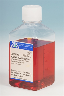 Donor Horse Serum varmeinaktiveret