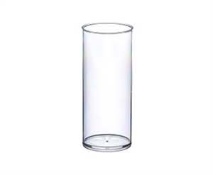 Container 28ml u/skumprop PS 27x64mm t/Drosophila