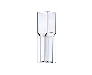 Cuvette Semi-micro 3ml PS 10x45 mm