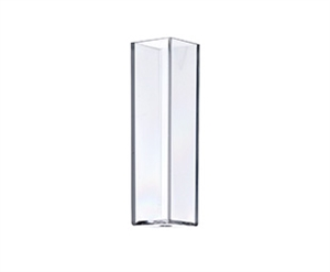 Cuvette Makro 4ml PS 10x45 mm