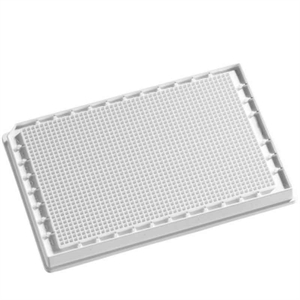 MicroWell Plates 1536, PS Non-treated, White