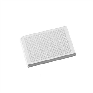 MicroWell Plates F384, PS ShallowWell, Std. Ht, White