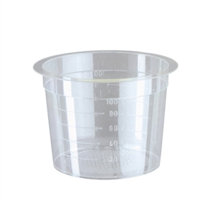 Beakers Uri-Lab without cover bag