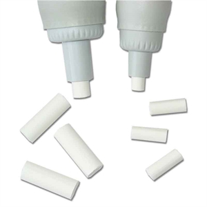 Cellulose filter for macropipette, 2 mL / 5 mL